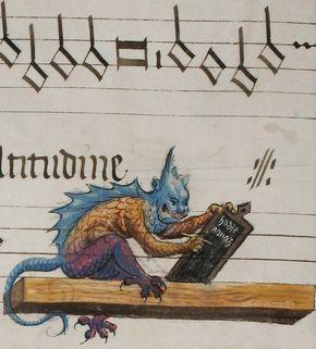 Ars longa, vita brevis | Путь искусства долог - Грехи любят учет