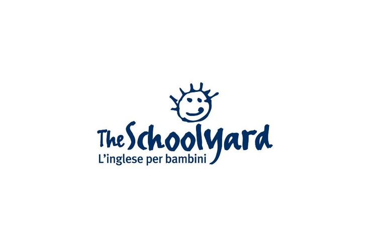 logo for english school brand