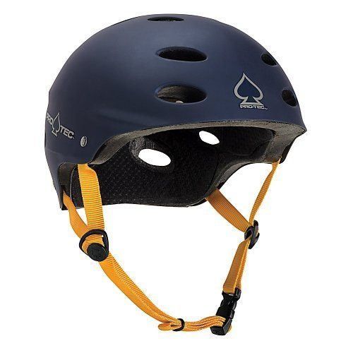 Protec CPSC Ace SXP Helmet (Small, Matte Metallic Blue) by Pro-Tec. $27.36. The Ace helmets have long been the most recognizable helmets in the park. Increased venting, aero-styled shell, and Multi-Impact SXP technology are the key features protecting the skulls of a few of Pro-Tec's top skaters like Bucky Lasek and Steve Caballero. Multi-impact SXP certified liners are patented material that is ideal for aggressive riding styles. Multi-impact SXP liners have built in reboun...