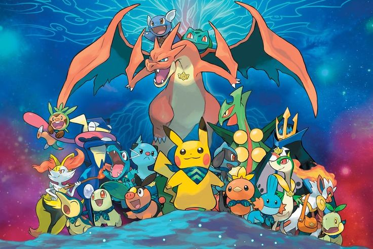10 Things To Let You Know You Are A Die-hard Pokémon Fan.