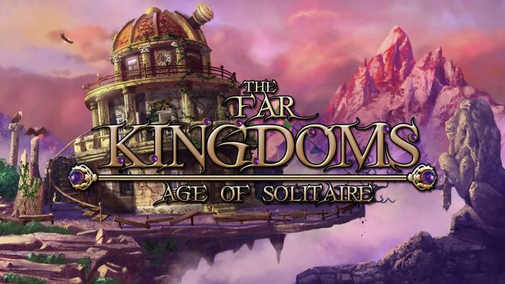 The Far Kingdoms 4: Age of Solitaire Download: http://www.bigfishgames.com/games/8559/the-far-kingdoms-age-of-solitaire/?channel=affiliates&identifier=af5dc3355635 The Far Kingdoms 4: Age of Solitaire PC Game, Solitaire Games. Evil wizard almost destroyed the kingdom of men with his spell, and now Arianna is the only one who can rebuild it with her magic deck! Download The Far Kingdoms 4: Age of Solitaire Game for PC for free!