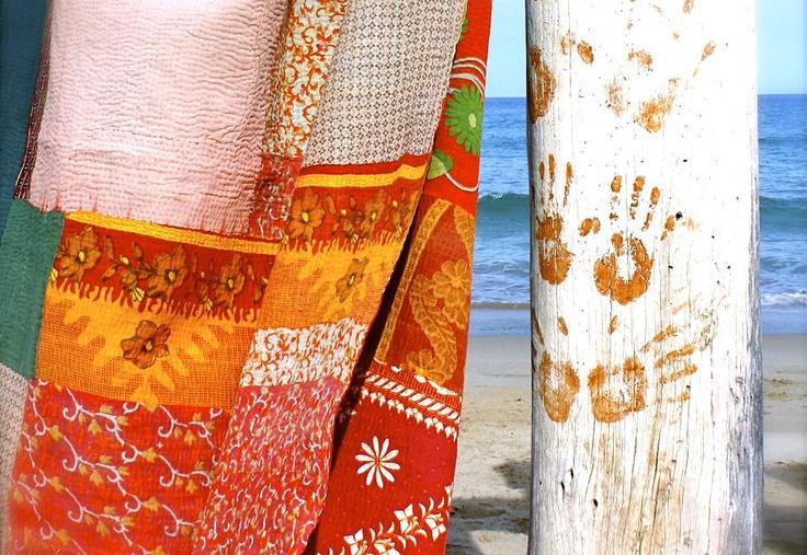 Kantha,Quilts,Cushions,Throw rugs,blankets,bedding pillows,Australia