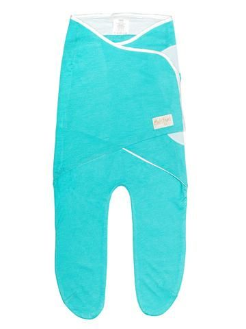 Teal BeSwaddle