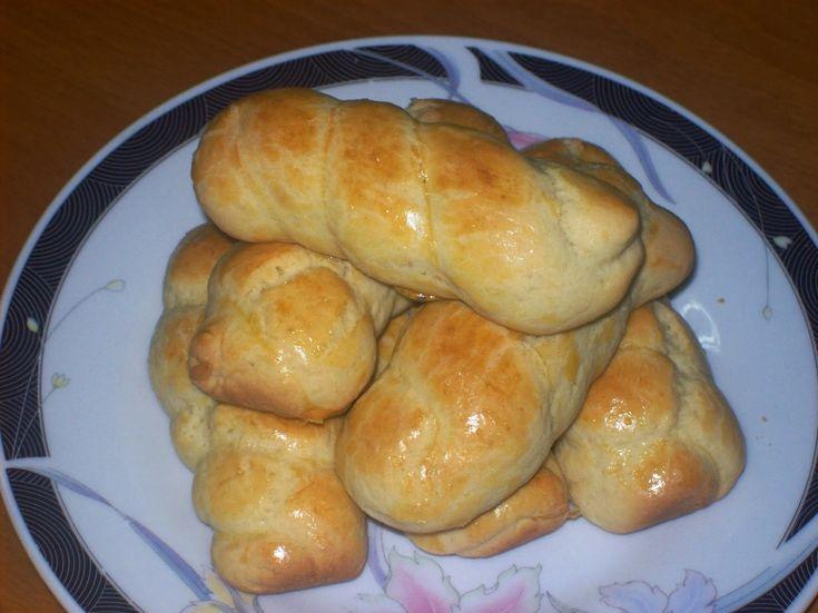 Συνταγές μαγειρικής και ζαχαροπλαστικής: Μαλακά κουλουράκια βανίλιας