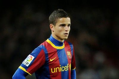 Barcelona Stars : Afellay to Olympiakos and Song to Milan