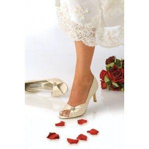 Pantofi Mireasa Melissa