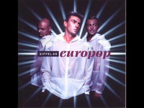 Eiffel 65 - Silicon World
