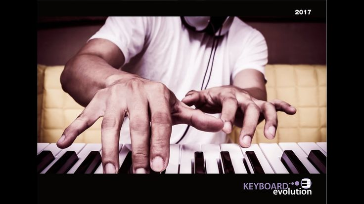 Take the tour of the 2017 Keyboard Evolution program and see behind the scenes of the digital ebook and website resources