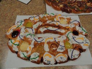 Antoine S Famous Cakes