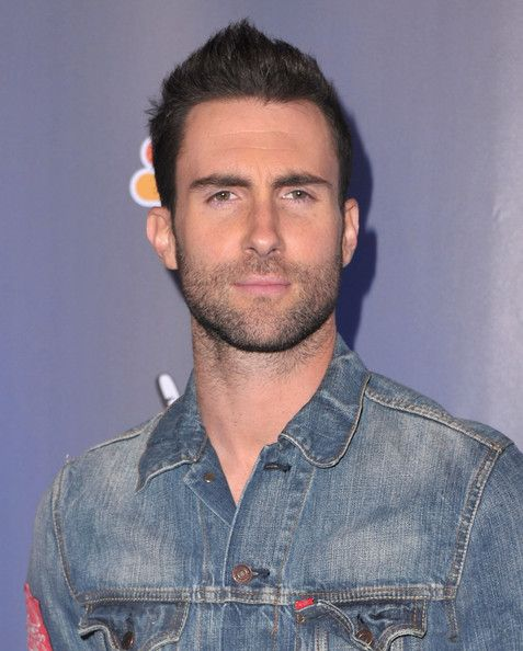 He is the reason I am not married yet...I am saving myself for Adam Levine!  The absolute sexiest man I have ever seen!