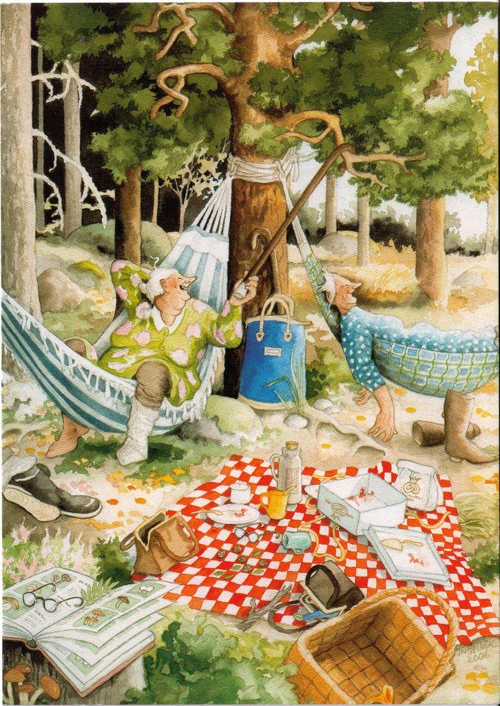 A day to remember♥                       https://flic.kr/p/8P7Gnw | inge look hammocks | Inge Look 46501