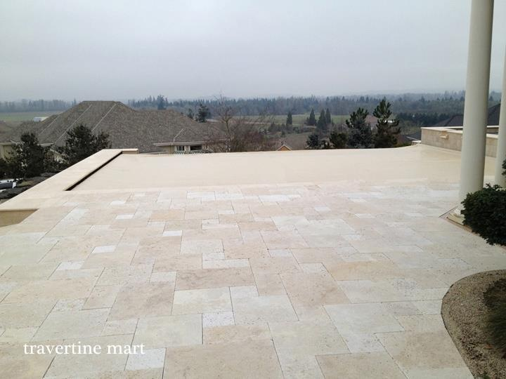 114 Best Travertine We Love Images On Pinterest. Cambridge Paving Stones. Wall Molding. Home Builders Kansas City. Deep Couch. Urban Home. Bertazzoni Range. Bean Bags Ikea. Home Improvement Websites