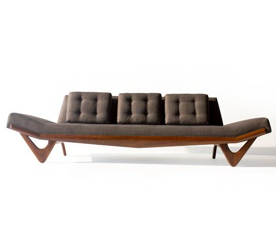 Adrian Pearsall Sofa for Craft Associates by theSwankyAbode, $6750.00