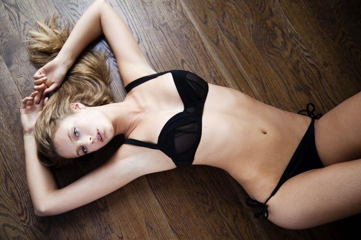 Kate middleton bikini jaune