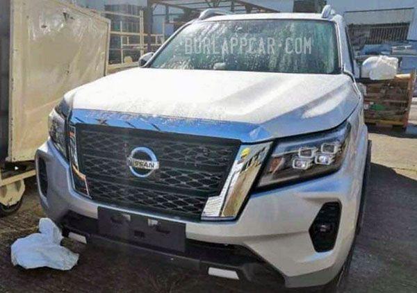 2022 Nissan Pathfinder Key, 2022 Nissan Frontier New Pix Nissan Frontier Nissan 4x4 Trucks