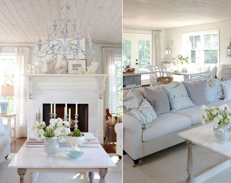 153 best Sarah Richardson images on Pinterest | Home ideas, Beach ...