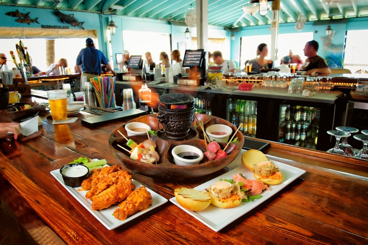 Southernmost Cafe Happy Hour