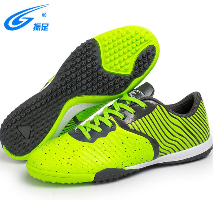 Indoor Men Football Shoes Sport Street Soccer Shoes Male Sneakers PU 3D Printing Football Boots For Trainer Men Soccer Shoes #Affiliate