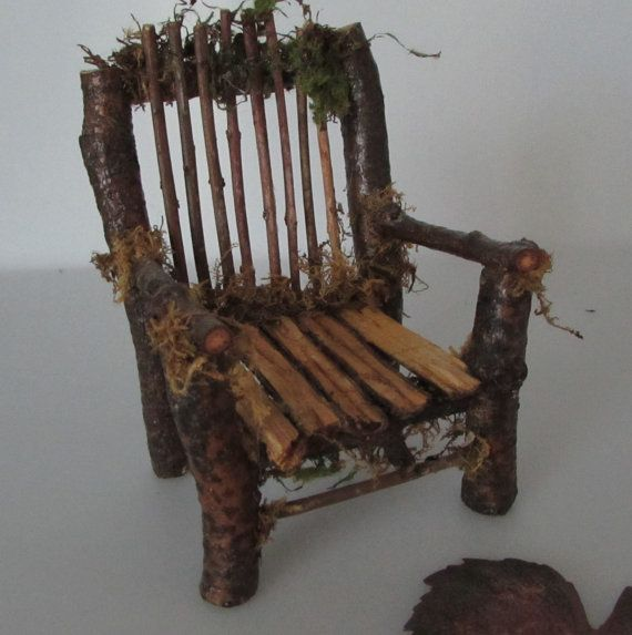 1000 images about fairy furniture on pinterest