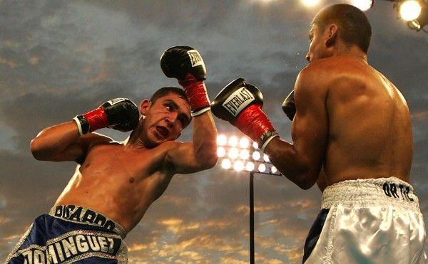 Boxing | Top Predictions