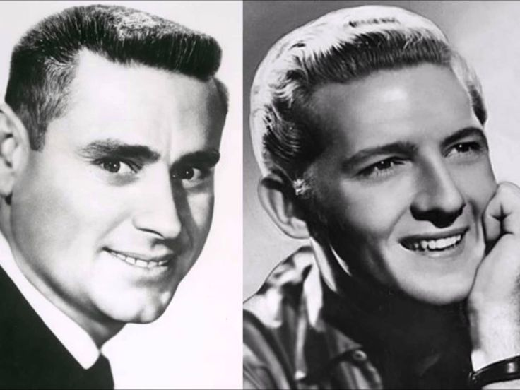 George jones and Jerry Lee Lewis*****(Don't Be Ashamed Of Your Age)