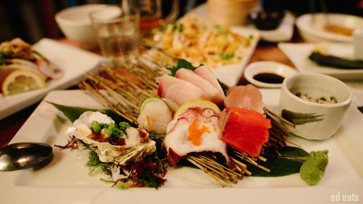 Here's our list of Vancouver's best Japanese restaurants (when sushi or ramen alone won't do).