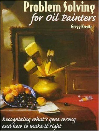Amy Fell Oil Painting Tips: Building a Comprehensive Oil Painting Resource Library