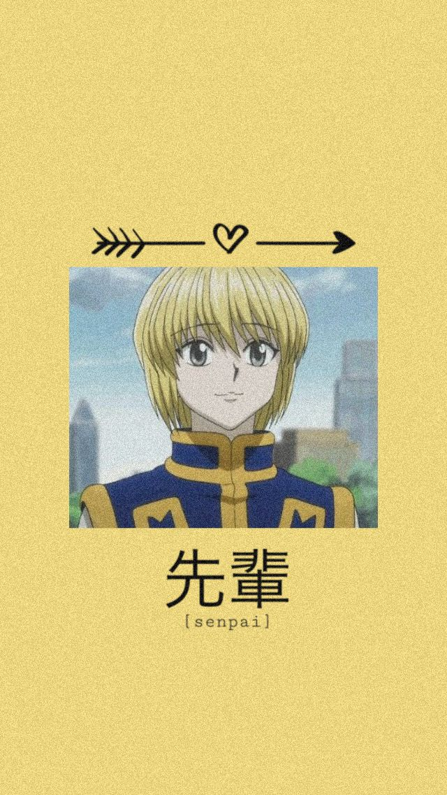 Hunter X Hunter Kurapika Wallpaper Hdwallpapershams Com Hunter X Hunter Hunter Anime