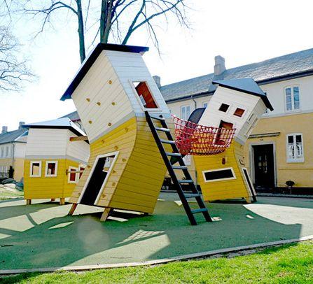 monstrum parques infantiles de diseo