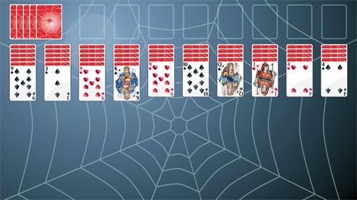 Spider Solitaire - Play Online                                                                                                                                                                                 More