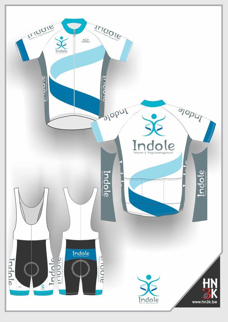 indole  cycling shirt  cycling shin  ort   bike jersey  fietstrui fietsbroek wieleruitrusting  maillot  @hn3k.be