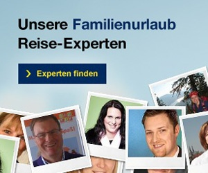 TUI Reise-Experten Familienurlaub - book your family vacation through TUI to all inclusive resorts with German speaking Kids clubs