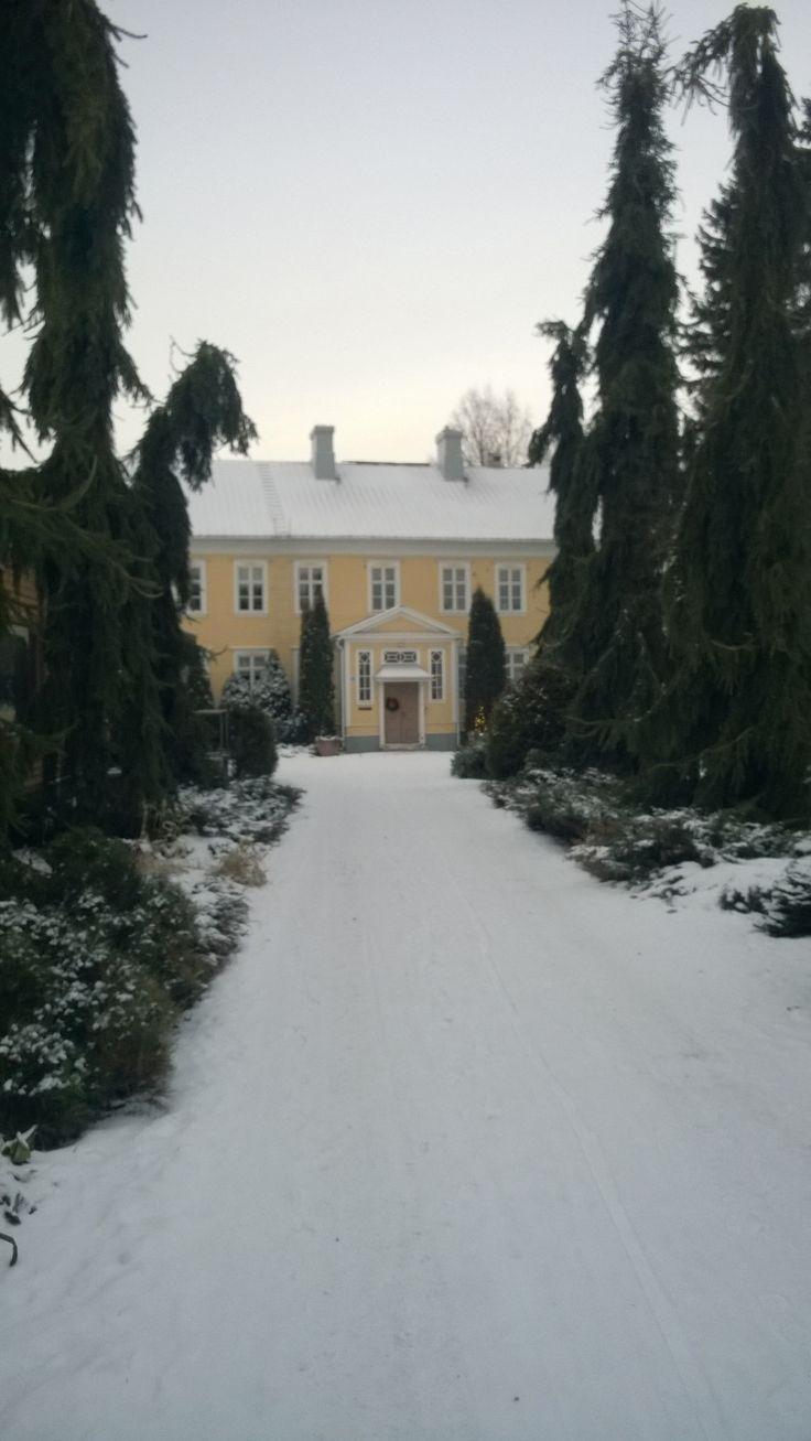 Lapua, Finland / Tiina Mäenpää-Bussetta