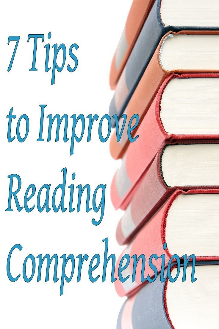 7 Tips To Improve Reading Comprehension Nourishing Parenting Improve Reading Comprehension Reading Comprehension Reading Comprehension Worksheets How to improve reading skills for 7