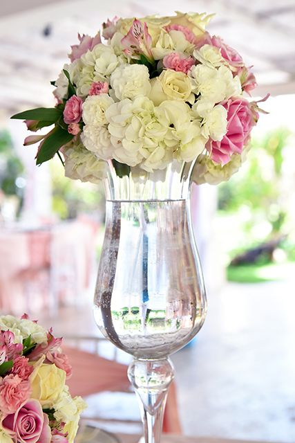 336 Best Wedding Centerpieces Images On Pinterest