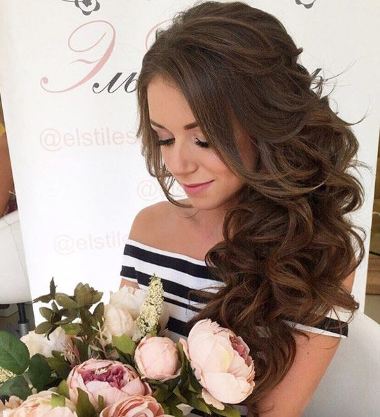 50 Prom Hairstyles That Are Totally 2017