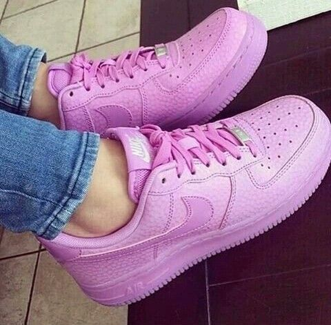 nike shox pink nike air force 1 sneakers