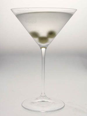 For all of those vodka lover's - this is the BEST Dirty Martini Recipe!!
