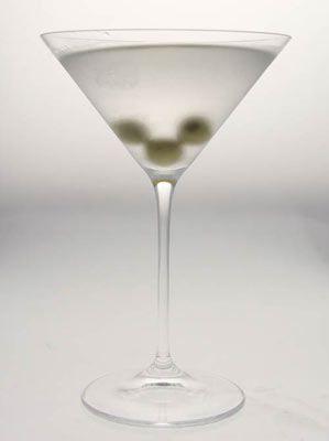 best dirty vodka martini recipes