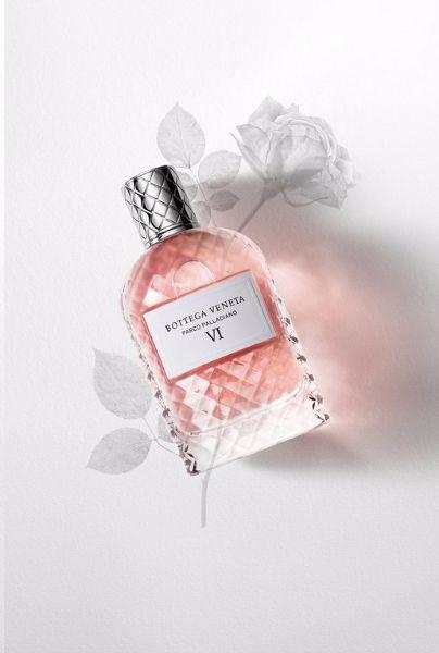 Bottega Veneta's New Perfumes Actually Smell Like an Italian Garden