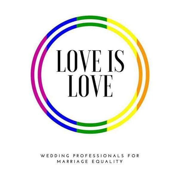 Pop-Up Gardens is proud to support the campaign for Marriage Equality in Australia. We stand against the plebiscite and all further attempts by this government to delay changing the Marriage Act. Get it done! Love is Love! . #loveislove #love #marriageequality #marriageequalityaustralia #lgbt #marriage #equality #pride #lovewins #support #gaymarriage #samesexmarriage #ssm #equalityaustralia #weddingindustry #weddingsaustralia #australianwedding #celebrantsformarriageequality…