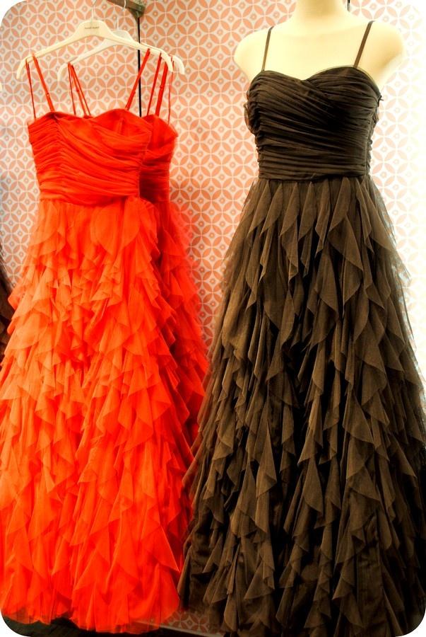 Naf naf robe de soiree 2011