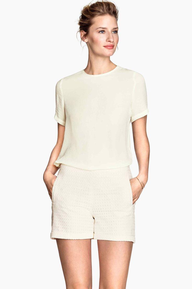 Short habillé | H&M
