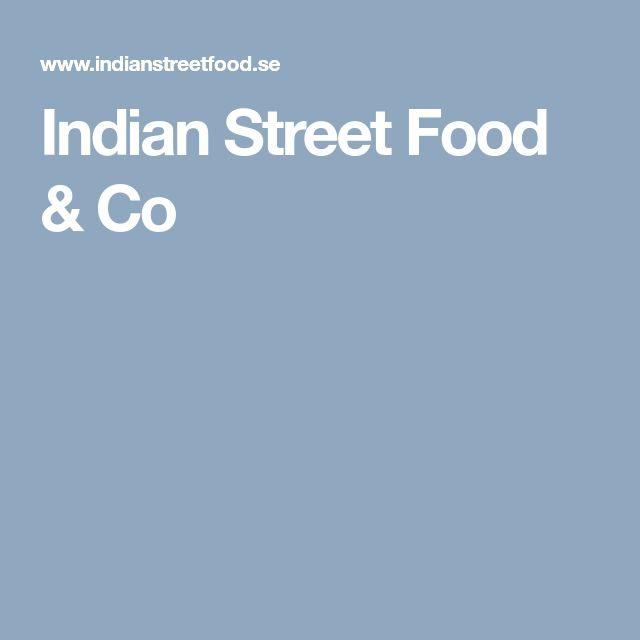 Indian Street Food & Co