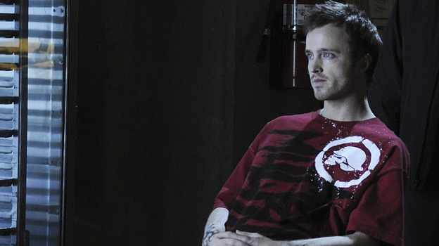 Aaron Paul <3 That is all.