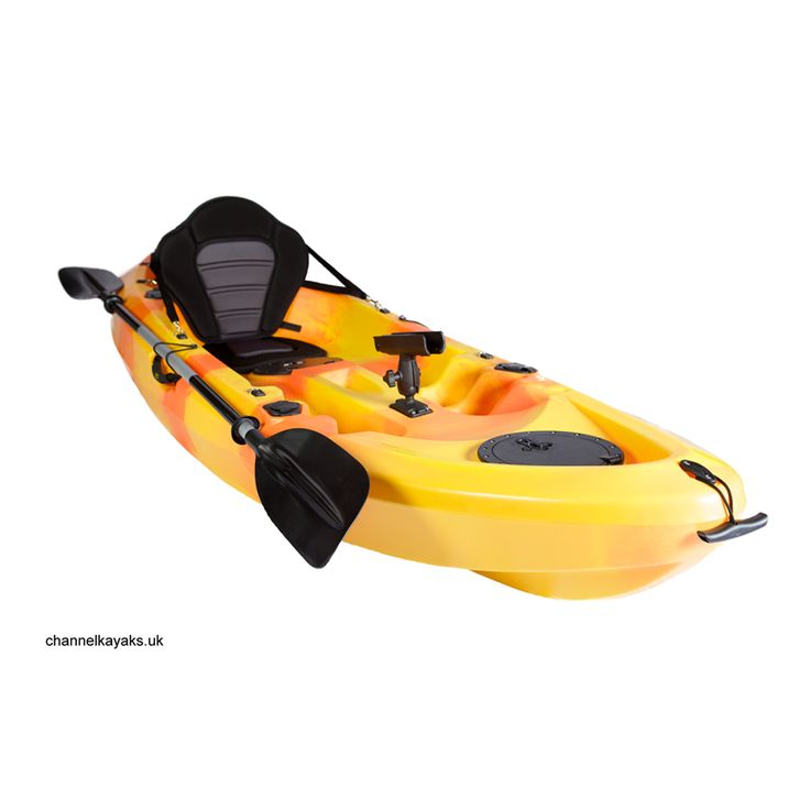 102 best images about on the water on pinterest pool for Most stable fishing kayak