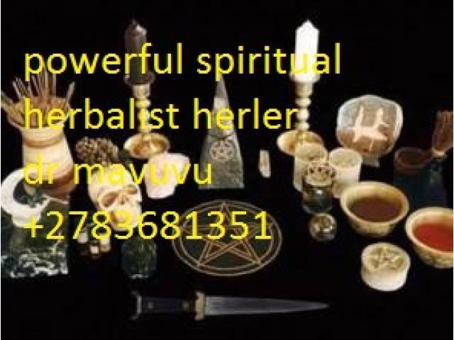 Strong Traditional Healer & Spell Caster, Voodoo spell Call drmavuvu  27836819351 all - Katihar Market