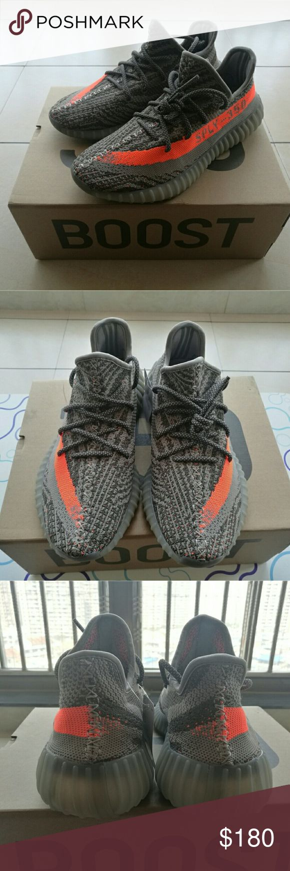 Adidas Yeezy 350 V2 Beluga With REAL BOOST Size US 4-13 available.Yeezy Shoes are authentic best retail  version shoes with real boost and original box and  receipts,Everything of them are the same as originals in adidas  store and have highest performance cost.all are real shots, what  you see is what you get. We have many customers are satisfied with  the quality very much. Please contact us to get $30 off before  place the order, TEXT me or WhatsAPP: +86 18159395195  Kik…
