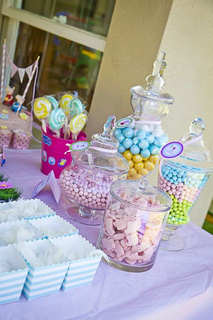 Evie's Peppa Pig party | CatchMyParty.com