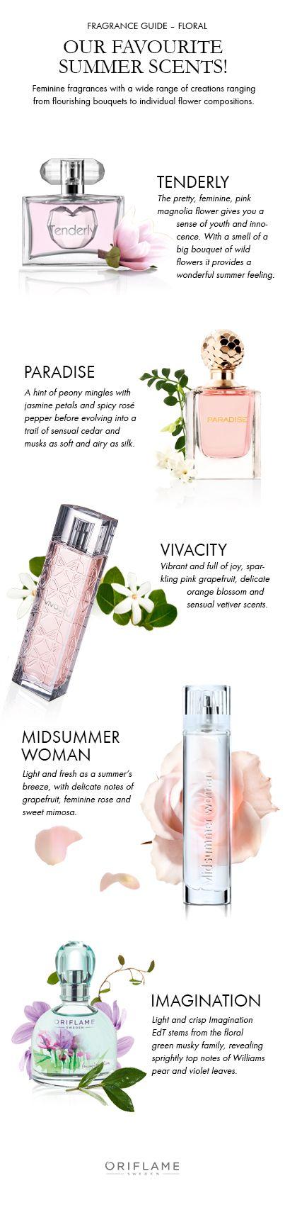 Recién salido de la naturaleza, nuestros 5 mejores perfumes de verano son perfectas para un fin de semana pasado por el océano, una velada en la azotea por la noche o una escapada romántica para dos.